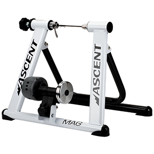 Ascent Mag 3-L trainer review
