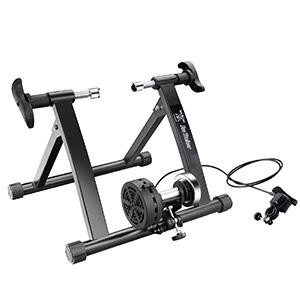 Bike Lane Pro Trainer Bicycle Indoor review