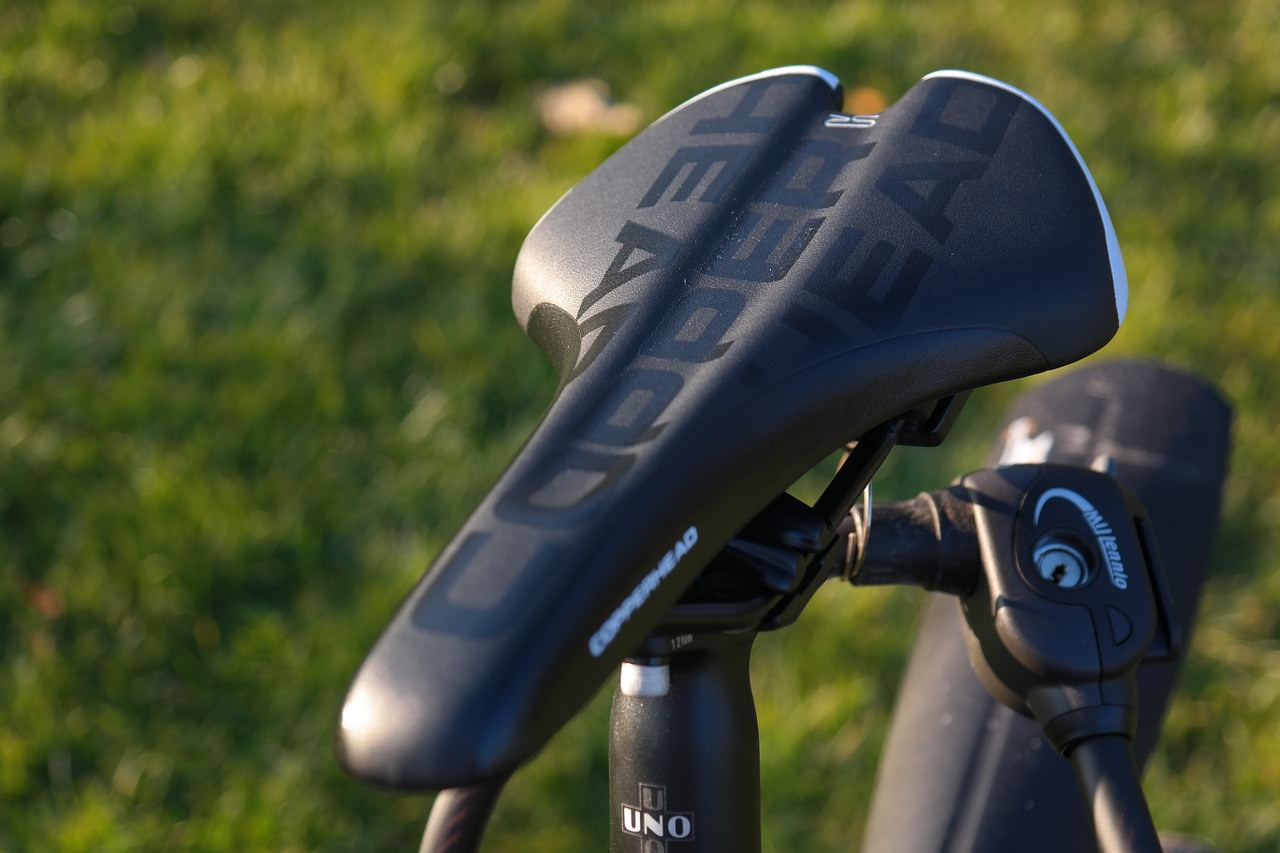 Saddle the nuts San Antonio Cycling Club