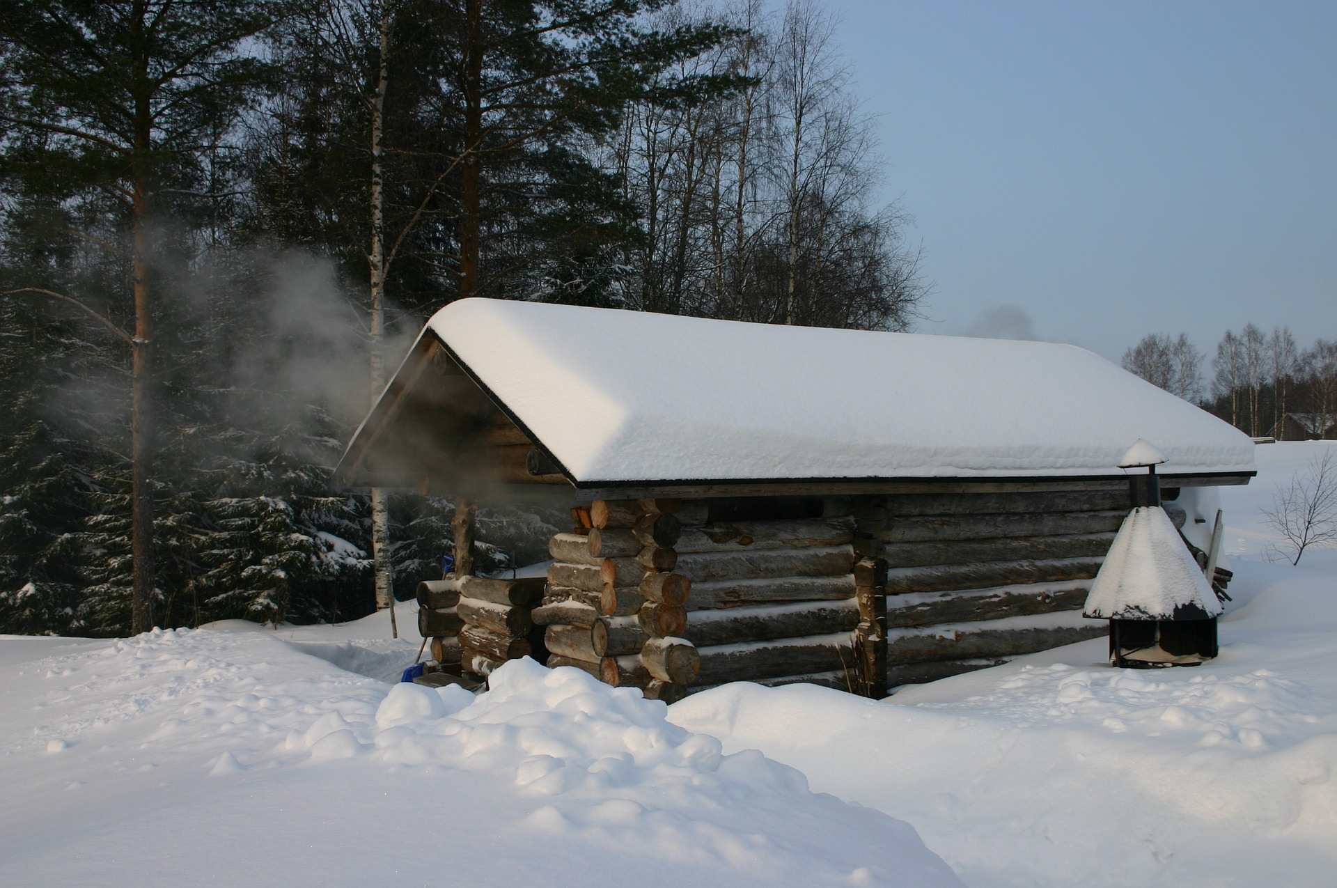 San Antonio Cycling Club swedish sauna